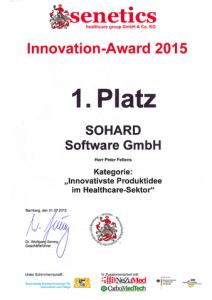 CSM Award