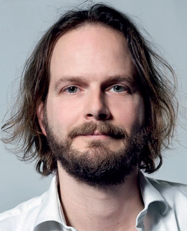 Prof. Andre Dekker
